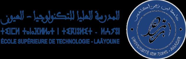 Ecole Supérieure de Technologie - Laâyoune